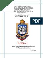 Tomo I Defensa Integral(1)
