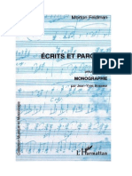 Ecrits et paroles - Morton Feldman.pdf