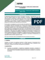 Tdr - Salud Version de Consulta