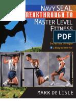 Navy SEAL Breakthrough to Master Level Fitness MANTESH[1]