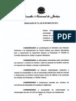 Resolucao Gp 131 2011