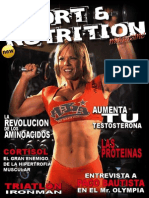 Sport&Nutrition 01