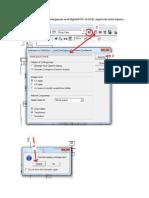 Como realizar análisis de contingencias en el DIgSILENT PF 14