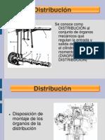 Sistemas de Distribucion - Basico