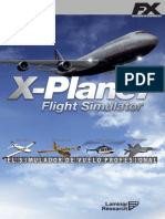 X-Plane 7 - Manual Digital