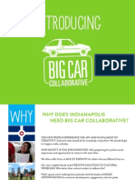Big Car Intro Slides