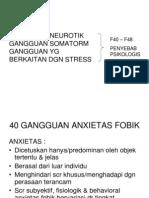Ggn Neurosis Et All