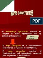 Map as Conceptual Es 2