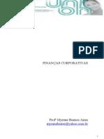 012014MaroApostilaFinancasCorporativas