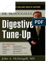 John McDougall - Digestive Tune-Up