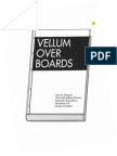 Peter D Verheyen - 2001- Vellum Over Boards