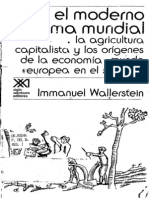 El Preludio Medieval Wallerstein