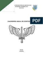 CALENDÁRIO ANUAL 2014(1)