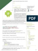 Como Enviar e Receber SMS Em Um Aplicativo Android _ Tutoriandroid