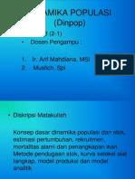 Dinamika Populasi JPK UNSOED.1