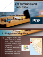 Realidad Regional Piura .ppt