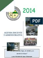 AGENDA 2014 (2)