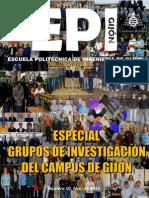 Revista EPI, Número 10