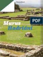 Murus Hadrian i