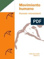 Movimiento Humano 1