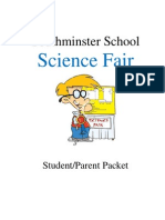 13-14 sc science coord student-parent packet