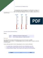 Conversión de temperatura-scrib