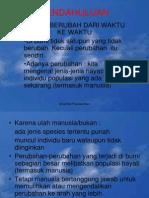 Dinamika Populasi JPK UNSOED.2 (Pendahuluan)