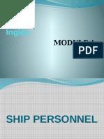 Ship Personnel