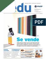 PuntoEdu Año 10, número 306 (2014)