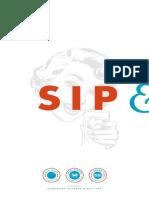 Sip & Bite menu