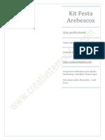 Kit Arebesco