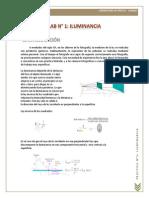 Informe 1 Fisica IV- Iluminancia