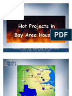 Hot Projects October 2009