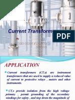 Current Transformer f2