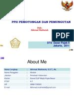 Pengantar P2PPh