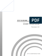 Exoplismos2ZXV10 H108L User Manual En