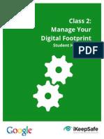 digital citizenship lesson 2
