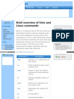 Unix and