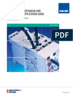 Low Voltage Switchgear and Control Gear Application Guide