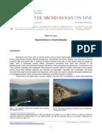 Hibrid Deities in South Dalmatia PRUSAC