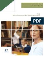 Thesaurus Europeu Dos Sistemas Educativos