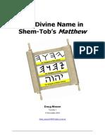 The_Divine_Name_in_Shem-Tobs_Matthew.pdf