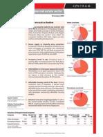 Bangalore Real Estate Sector Report-300109