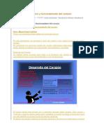 Desarrollo Embriologico y Funcionamiento Del Corazon