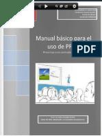 Manual Presentaciones PREZI