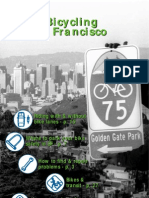 Safe Bicycling in San Francisco