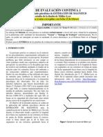 PEC 1 Estimacion de Magnitud 2014