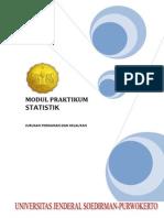 BELAJAR STATISTIK SPSS