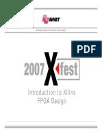Xfest07 GD