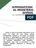 Introduccion Al Ministerio Juvenil 5